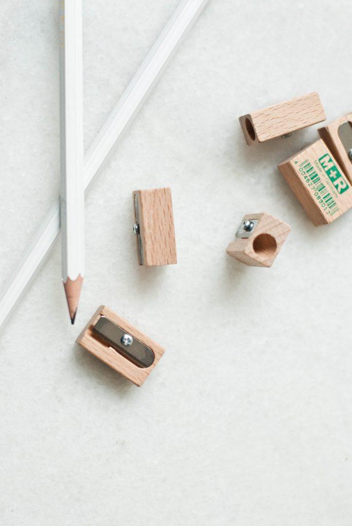 potloden van jip