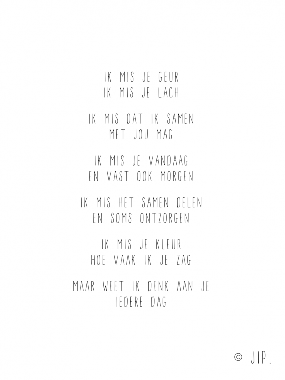 IK MIS JE GEUR-1