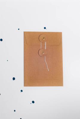 Japanse envelop new