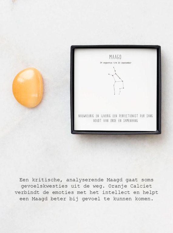 W.-MAAGD—STEEN