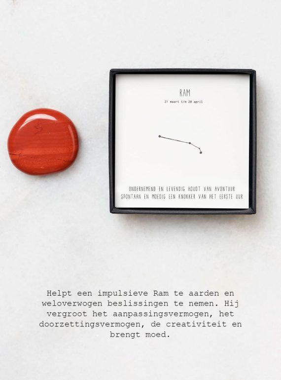 W.-RAM—STEEN