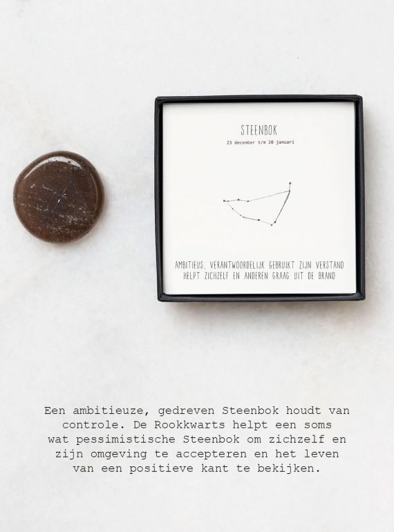 W.-STEENBOK