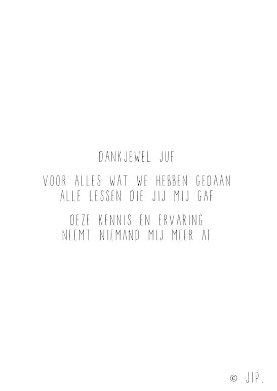DANKJEWEL JUF