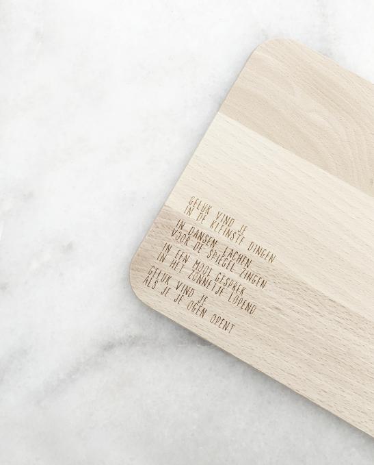 houten huwelijk gedicht